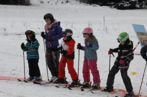 Erster Skikurs 2017 028