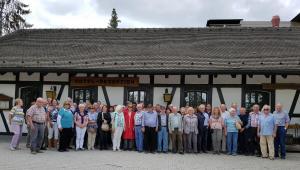 Seniorenausflug Singen-Beuren 2018