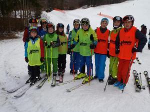 2. Skikurs 2019