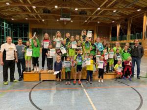 Inlineskater Vereinsmeisterschaft 2019